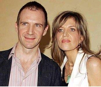 Martha ve Ralph Fiennes
